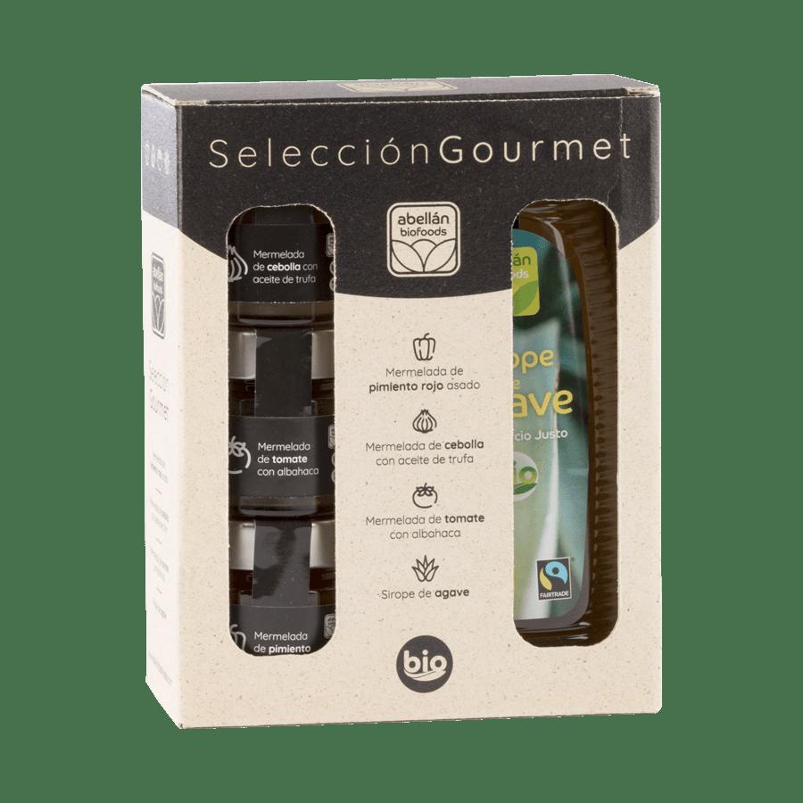 Pack Selección Gourmet